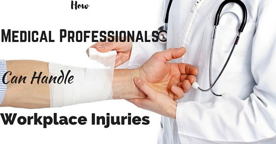 Workplace Injuries Medical Professionals