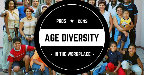 age diversity in the workplace