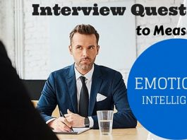 emotional intelligence interview questions