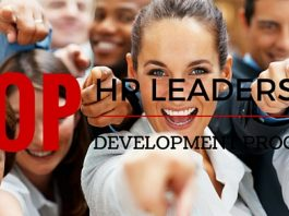 hr leadership development programs