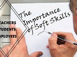 importance of soft skills