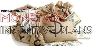 monetary incentives pros cons