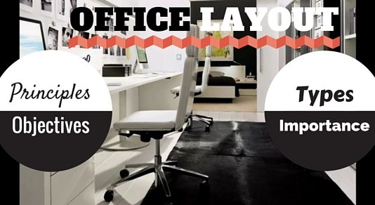 office layout plan ideas