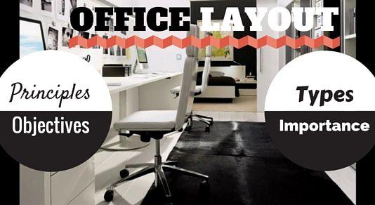 office layout plan ideas