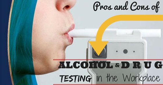 Alcohol Drug Testing in Workplace