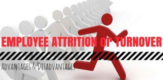 Employee Attrition Advantages Disadvantages