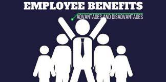 Employee Benefits Advantages Disadvantages
