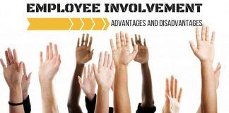 Employee Involvement Advantages Disadvantages
