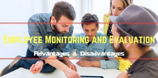 Employee Monitoring and Evaluation