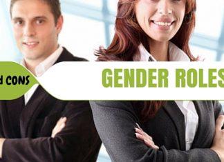Gender Roles Pros Cons