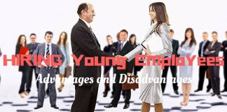 Hiring Young Employees