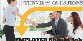Interview Questions Employer Should Ask