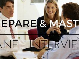 Prepare Master Panel Interview