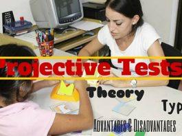 Projective Tests Advantages Disadvantages