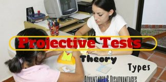 Projective Tests Advantages Disadvantages