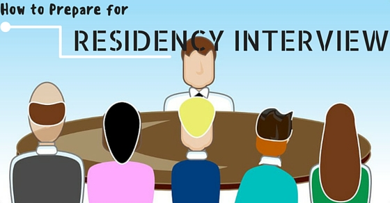 Residency Interview Preparation Guide