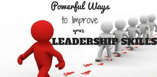 Ways to Improve Leadership Skills