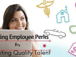 Amazing Employee Perks