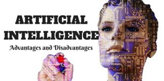 Artificial Intelligence Advantages Disadvantages