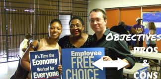Employee Free Choice Act