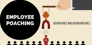Employee Poaching Advantages Disadvantages