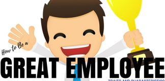 Great Employee Traits Characteristics