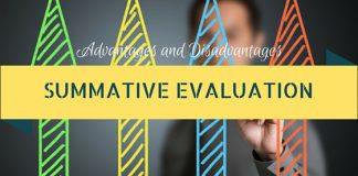 Summative Evaluation Advantages Disadvantages