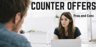 Counter Offers Pros Cons