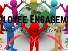 Employee Engagement Advantages Disadvantages