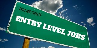 Entry Level Jobs Pros Cons