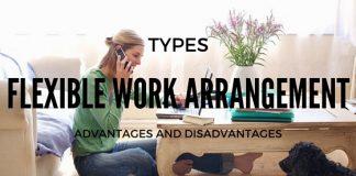 Flexible Work Arrangements Pros Cons