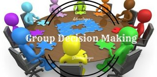 Group Decision Making Process