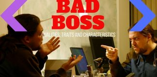 Bad Boss Qualities Traits Characteristics
