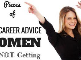 Best Career Advice for Women