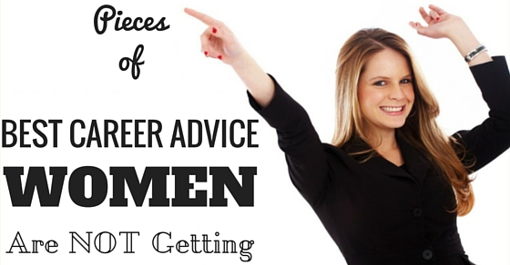 Best Career Advice for Women