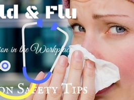 Cold Flu Prevention Tips