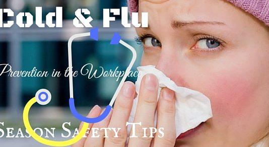 Cold Flu Prevention Tips