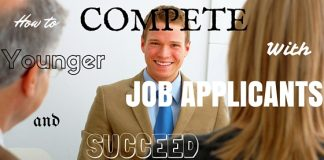 Compete With Younger Job Applicants