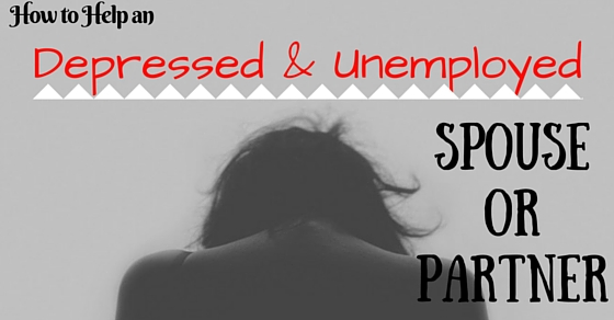 How to Help Unemployed Spouse