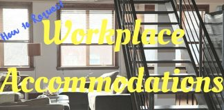 How to Request Workplace Accommodations