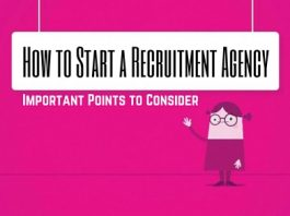 How to Start Recruitment Agency