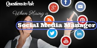 Social Media Manager Interview