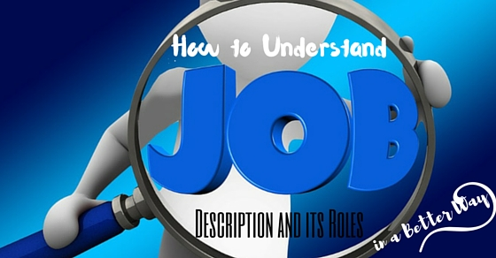 Understand employment responsibilities