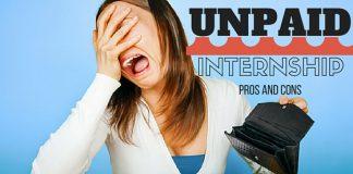 Unpaid Internship Pros Cons