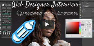 Web Designer Interview Tips