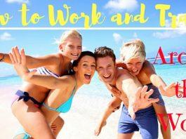 Work and Travel Around World