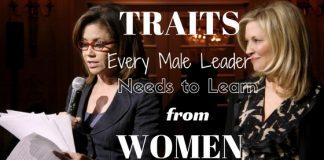 Female Leadership Traits