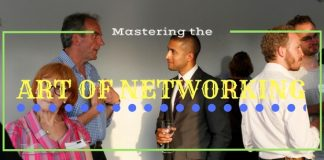 Mastering the Art of Networking