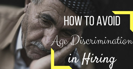 Age Discrimination in Hiring