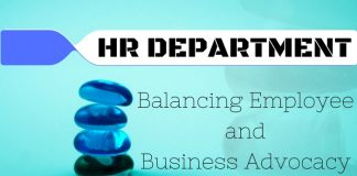 Balancing Employee and Business Advocacy